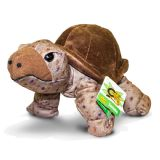 Cuddlekins Tortoise 30cm Soft Toy/ Teddy - Free post (1)
